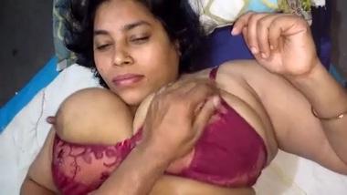 Indian porn videos of chubby bhabhi fucked by devar