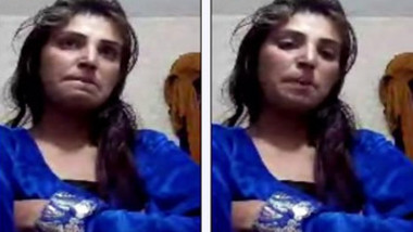 Supercute desi girl video call with BF leaked by BF