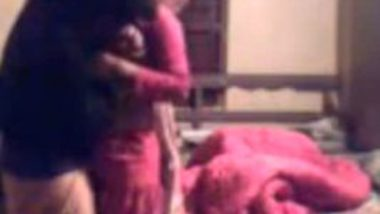 Desi Maid Fucked Hard By Her Owner Indian Home Sex MMS