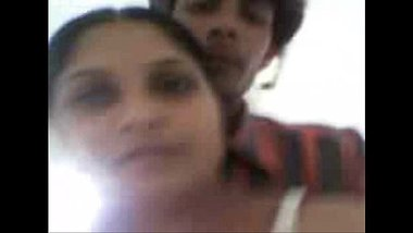 Affair Of Indian Aunty And Nephew