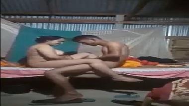 Desi Village Wife Hot Sex Caught On Camera