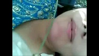 Sexy Pakistani Wife Fucked Outdoor By Lover