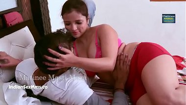 Sexy Tamil IT Girl Enjoyed By Manager