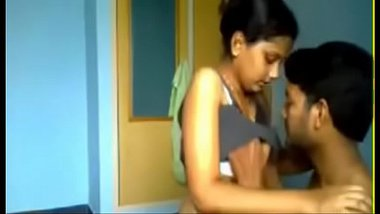 Sucking Boobs Of Hot Bihari Sister