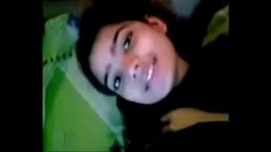 Indian cute teen girl hot sex video with classmate
