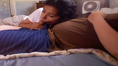 Hardcore home sex session of young wife leaked online!