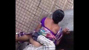 Gujju Bhabhi Caught Having Anal Sex
