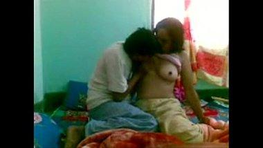 Sexy Bengali College Girl's Encounter