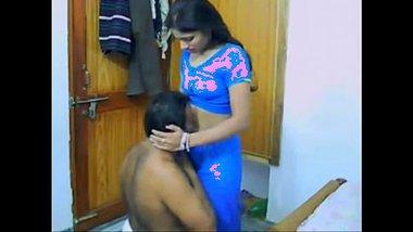 Sexy Telugu Wife Enjoyed By Neighbor