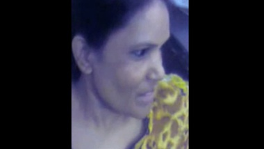 Hot Tamil Housewife Having fun with Husband