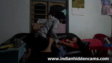 Bengali Boudi Banged By Her Devar