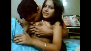 Playing With Nice Boobs Of Delhi Girl