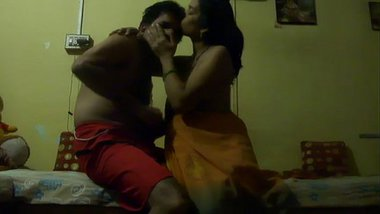 Sexy Gujarati Bhabhi Licking Ass