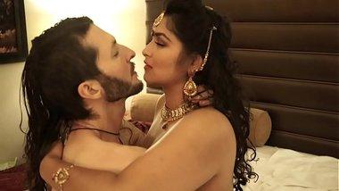 Rituals In Desi Version Of First Night Sex