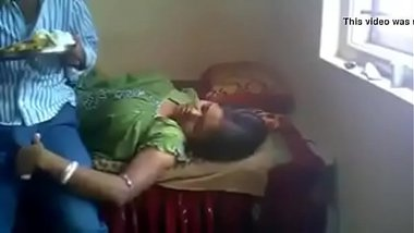 Sexy Telugu Wife Playing With Hubby's Cock