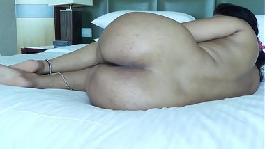 Hot Ass And Boobs Show Of Desi Woman