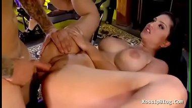 Bollywood Indian pornstar Sunny ki choda chodi xxxbf