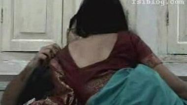 Saree mai gandi mami bhanje ke chudai ki Hindi blue film