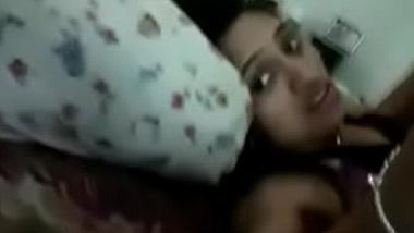 Wife ki Tamil saheli ko ghar par chodkar pregnant kiya