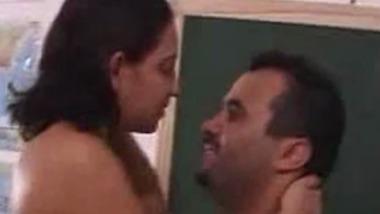 Gujarati Hot Teacher hardcore Sex In the college Classroom