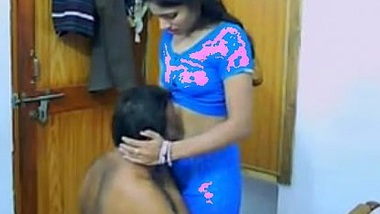 Saree mai bhabhi se sex karte hue bhayya ka desi porn