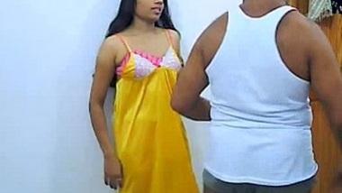 Bangali bahu aur jeth ke chudai ki homemade sex clip