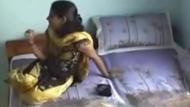 Bihari ghar mai sautele bhai bahan ka pahli chudai khel