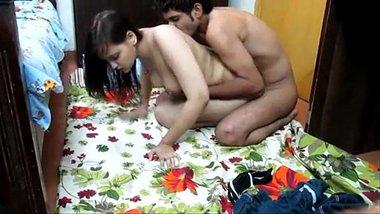 DPS college ki natkhat girl mere bade lund pe chad gayi