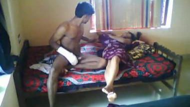 Desi teen lovers part 4