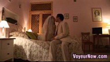 Hardcore desi xxx fuck video of newly married husband wife