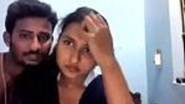Cousin Bahan ko computer sikhane ke bahane Bhai ne chod diya