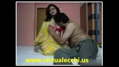 Gurgaon mai Hindi teacher aur principal ka real sex mms