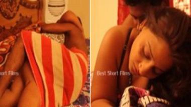 Hot aunty in masala B-grade Indian adult movie