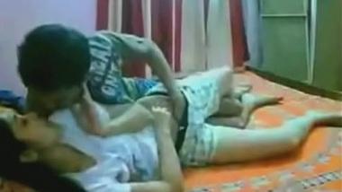 Adult Hindi talks karke bur chudai ki desi blue film