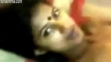 Tamil hot aunty ko tenant ne chod kar ashleel film banai