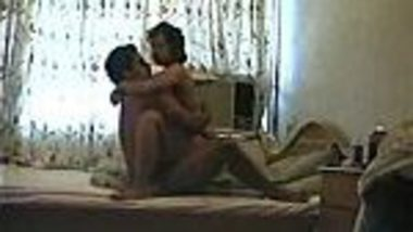 Hindi sex of Indian step mother chudai with big dick Goa stepson