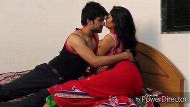 Saree me bhabhi devar ke masala sex masti ki Hindi blue film