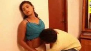 College girl rides at her Indian desi classmate