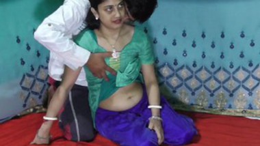 Bengali couple homemade classic fucking 4