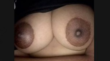 Indian Ex Girlfriend Pressing Boobs