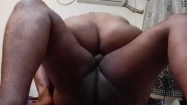 Karisma S6E9 – Big Titty Indian Bhabhi Wakes up and gets Anal (POV) and cumshot