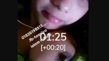Beautiful Desi Girl Showing On Video Call Clear Bangla Phone Sex