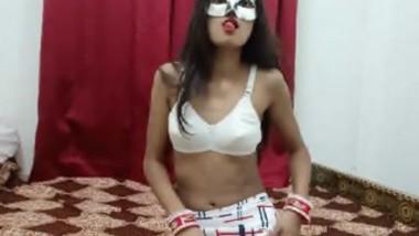 Jija Saali Suhaagrat Latest Homemade Sex Video
