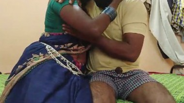 Desi village bhbai fucking with husband 2
