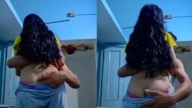 Hot Desi Couple Romance