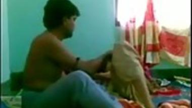 Desi bhabhi sex with devar after husband goes to work