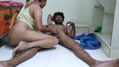 Hot Telegu Couple Fucking 1
