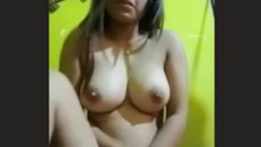 Assam Hot Girl Selfie Video