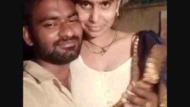 Desi Bhabi with bf home made video