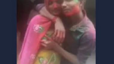 Desi bhabi with daver